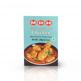 Chicken Curry Masala 100g MDH